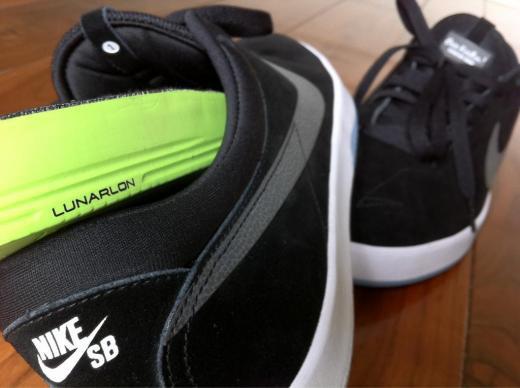 Nike Sb Eric Koston Zapatillas De Skate