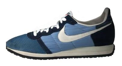 free shipping 016ef 6de2a Uno de las principales innovaciones de Nike fue externalizar la producción.  La primera serie de las Nike Bermuda en 1978 se fabricó en Estados Unidos,  ...