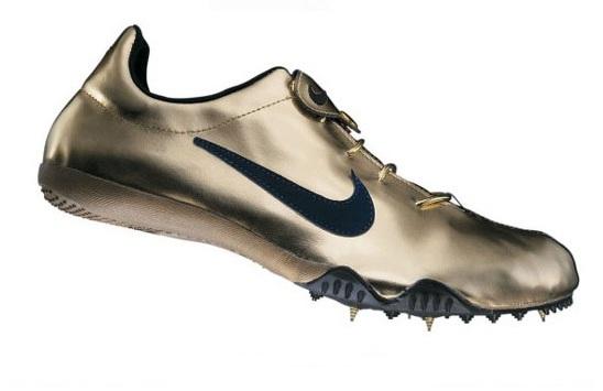 equivocado Perjudicial freír  Kickstories: Nike Gold Shoe 1996 - sz9