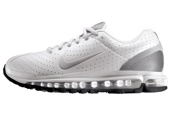 Kickstories: Nike Air Max 2003 sz9