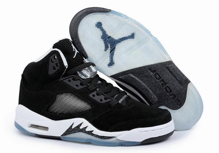 zapatillas jordan para niños 2015