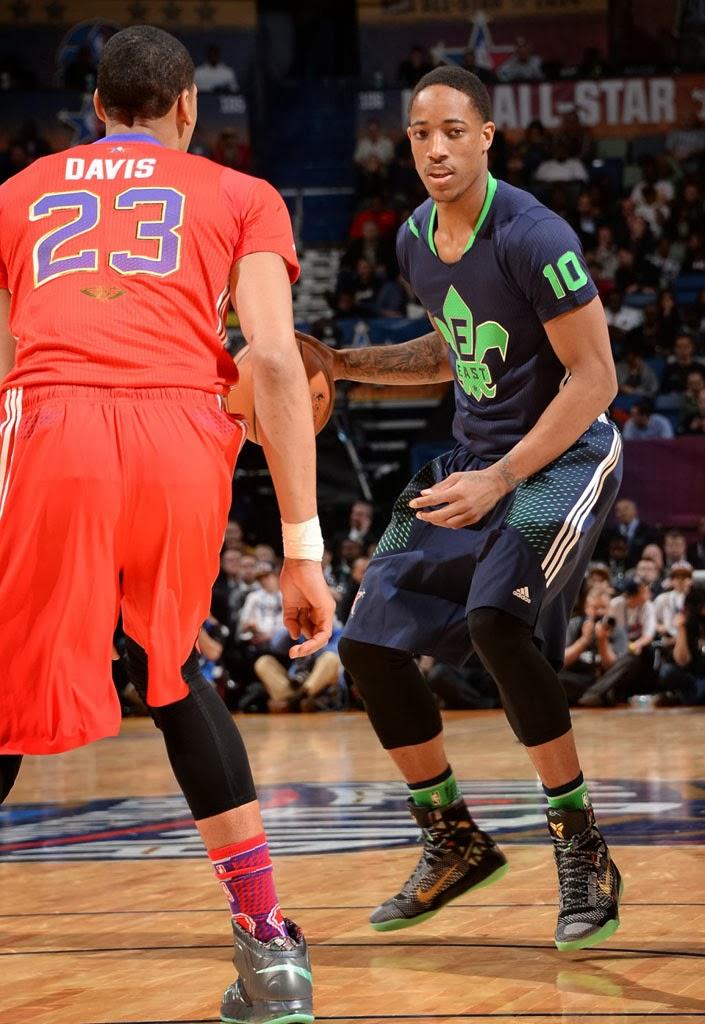 Zapatillas Nike Kobe 9 Elite