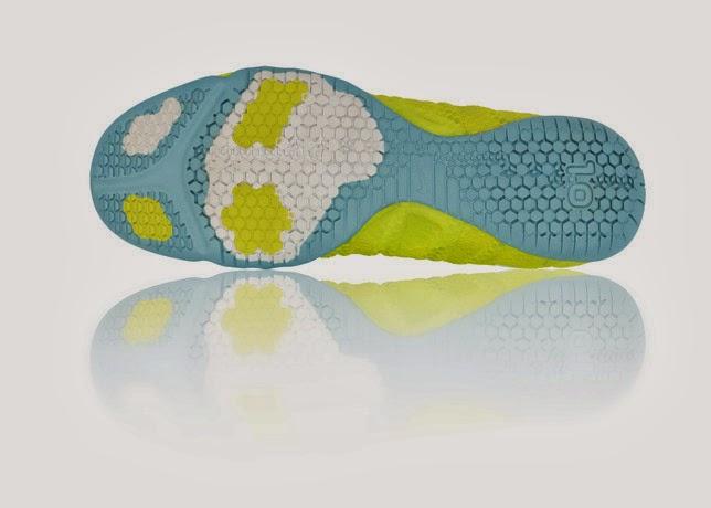 Nike Zero Drop Free Shoes Skate