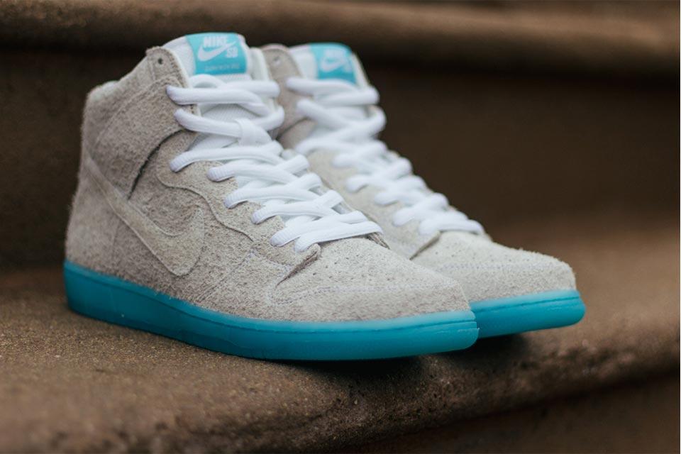 Nike Sb Bota