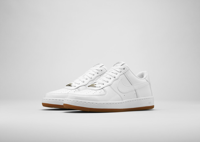 Air Force Blancas