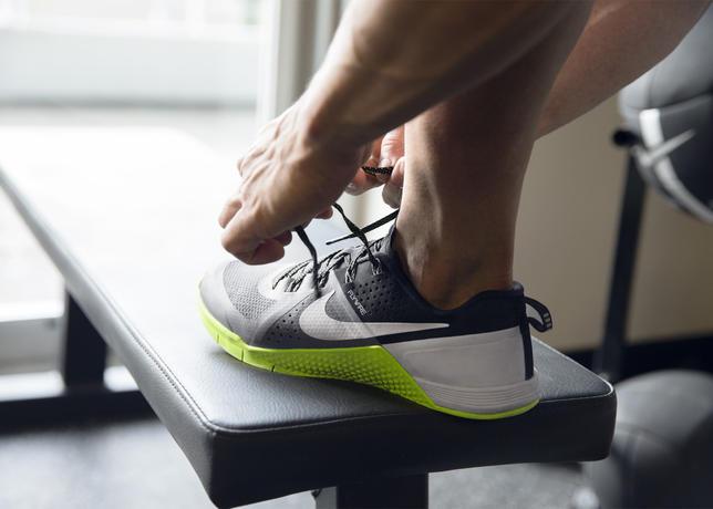 Nike Metcon Negras