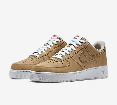 Nike Force Blancas Baratas