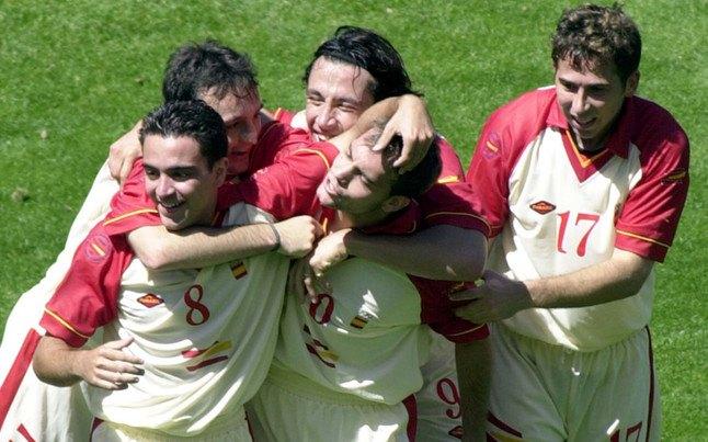 España 00