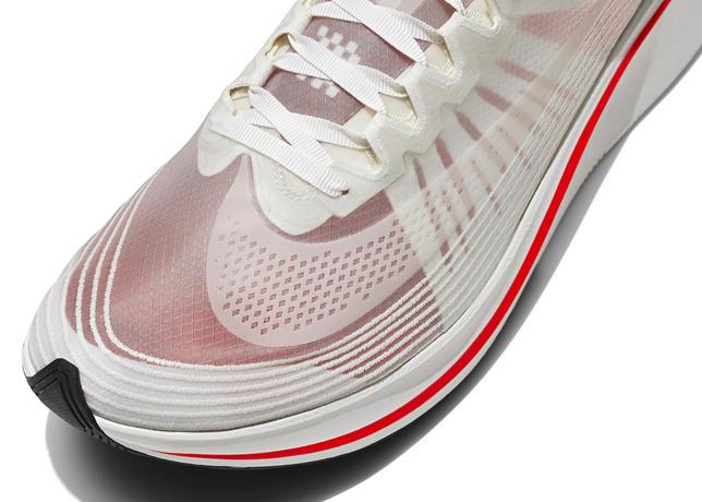 cheaper fcb11 b1a0d Sin la necesidad de crear un producto técnico, cualquier marca podía  lanzarse a hacer zapatillas. Por eso me alegra tanto ver lo que presenta  NikeLab  ...