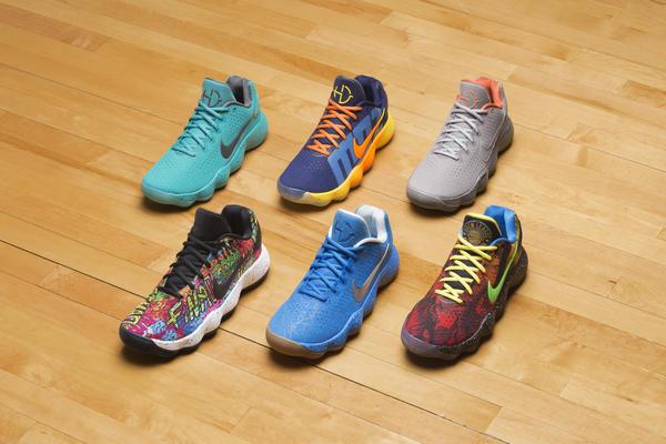 Nike Hyperdunk 2013 (Primeras imágenes oficiales) – BASKET