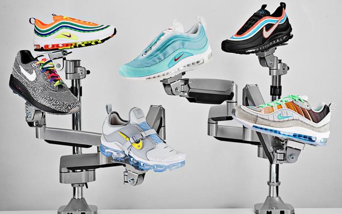 new concept c14de de8f4 Afortunadamente, la repetición de supuestas ediciones especiales no podía  durar mucho más y Nike ha optado por convertir esta celebración en algo  menos ...